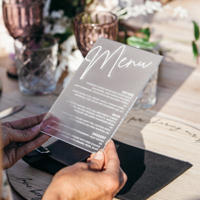 Wedding Stationery & Accessories