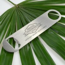 Engraved Personalised Bridal Party Barmate Bottle Opener