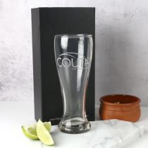 Corporate Gift Beer Glass