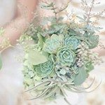 Succulent Boquet