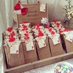 Wedding Favours AnneMitch