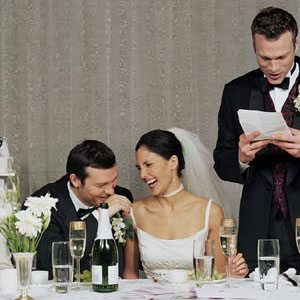 How to give the Best Wedding Speech