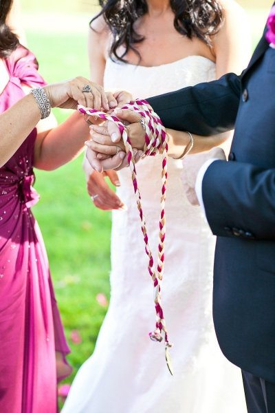 Wedding Traditions / Rituals and what they mean